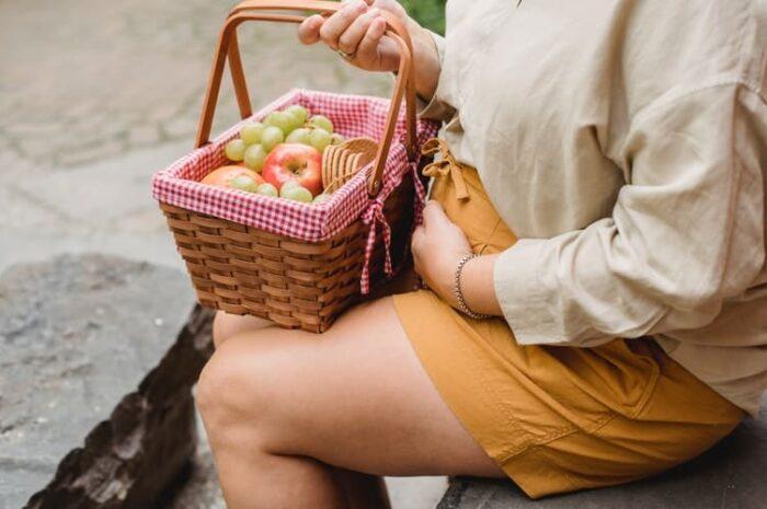 Vitaminas na gravidez: Dicas para incluir vitaminas e minerais em seu cardápio durante a gravidez